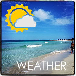 weather forecast San Vito Lo Capo