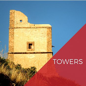 Towers San Vito Lo Capo