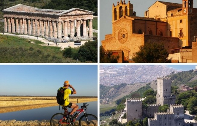 Discover the west coast of Sicily