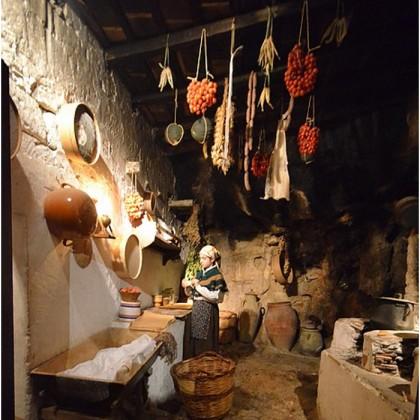 Ritorna la magia del Natale nella grotta Mangiapane di Custonaci