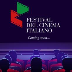 Festival del Cinema Italiano, 8-12 giugno, seconda edizione