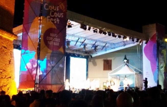 A San Vito Lo Capo la Musica è Live con il Cous Cous Fest 2018