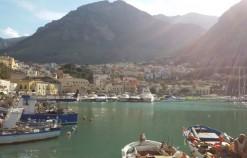 ...e dopo il mare, un bel giro nei dintorni di San Vito Lo Capo