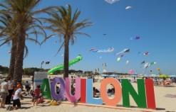 Festival degli Aquiloni 21-24 maggio 2020 a San Vito Lo Capo