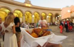 Odori, sapori e voci degli antichi mercati rivivono nel festival di Stragusto
