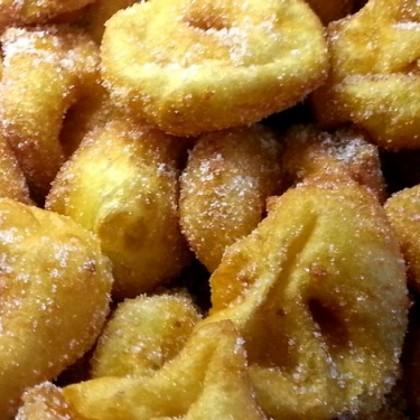Le Sfince, il dolce siciliano tipico del Natale