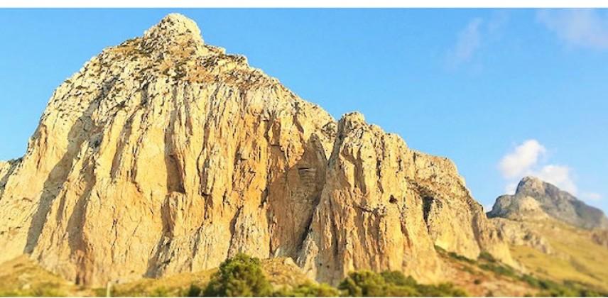"""Sarà San Vito Lo Capo la nuova  location per il """"Meeting Internazionale di arrampicata delle Guide Alpine"""""""