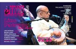 Gran finale Jazz a San Vito Lo Capo dal 5 all'8 settembre