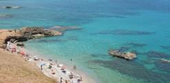 Guida Blu 2018 ci aiuta a scegliere il mare più bello d'Italia, 5 Vele alle spiagge del Litorale Nord Trapanese