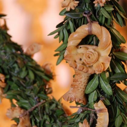 Salemi: le cene e i pani, l'arte e la tradizione.