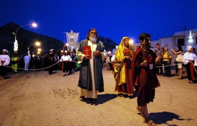 Il 15 giugno si festeggia il Santo Patrono, San Vito Martire