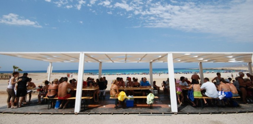 Ritorna Bagli, Olio e Mare... sapori ed emozioni sulla spiaggia di Baia Santa Margherita