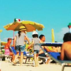 San Vito Lo Capo: una spiaggia a misura di bambino!