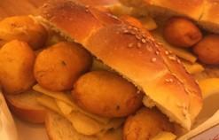 cosa mangiare a San Vito Lo Capo: bontà 10 e lode!