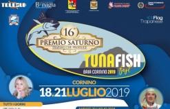 Dal 18 al 21 luglio, Primo Gran Premio del Tonno Rosso nella Baia di Cornino