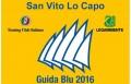 San Vito Lo Capo ancora una volta premiata con le 5 Vele di Legambiente