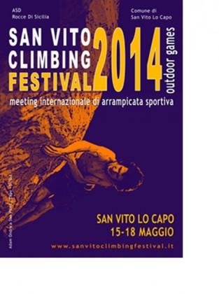 A primavera la prossima edizione del San Vito Climbing Festival