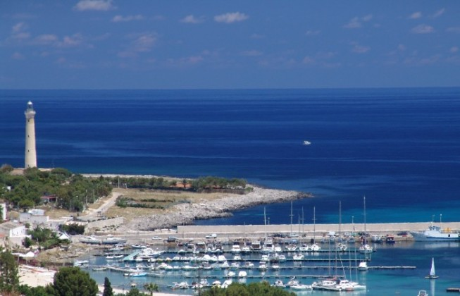 San Vito Lo Capo, paese più bello d'Italia 2018 per Skyscanner.