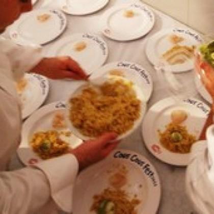 A San Vito Lo Capo puoi fare il giro del Mondo mangiando cous cous.