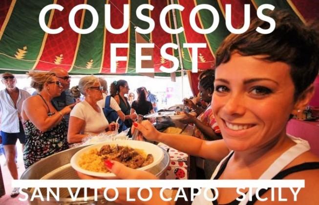 10 Motivi per vivere la magica atmosfera del  Cous Cous Fest a San Vito Lo Capo