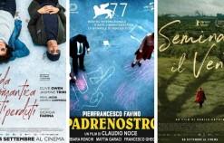 Festival del Cinema Italiano a San Vito Lo Capo, dal 29 settembre al 3 ottobre