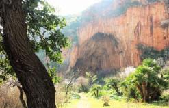 Vacanze a tutta natura a pochi minuti dalla Riserva dello Zingaro