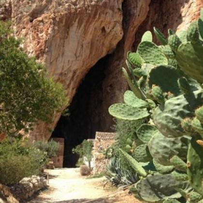 Grotta Mangiapane di Custonaci