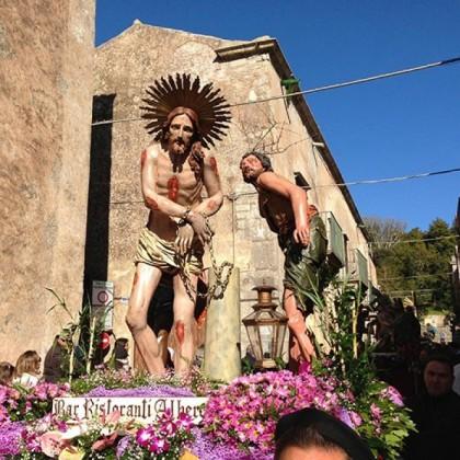 I Misteri del Venerdì Santo ad Erice