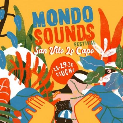 Dal 28 al 30 giugno San Vito Lo Capo sarà invasa dai ritmi di Mondo Sounds Festival