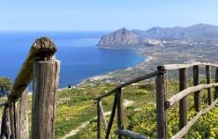 Una vacanza con mille sorprese in provincia di Trapani!!!