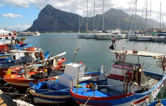 In San Vito Lo Capo you can meet the fishermen and hear their stories.