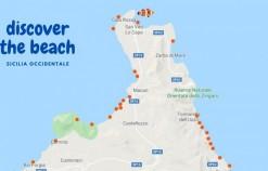 Scopri le spiagge più belle della Sicilia occidentale