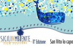 XI Edizione di SiciliAmbiente Film Festival dal 14 al 19 luglio