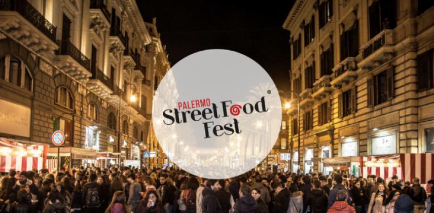 Street Food Fest dal 7 al 17 dicembre a Palermo