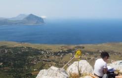 Salita su Monte Monaco, trekking panoramico a San Vito Lo Capo