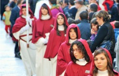 The Rite of Holy Friday in Trapani is renewed for 400 years.