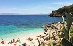 Alla scoperta delle 7 spiagge della Riserva dello Zingaro