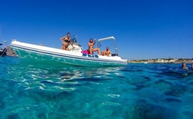 AB Vacanze - Isole Egadi