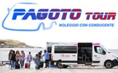 Pagoto Tour - Transfer San Vito Lo Capo