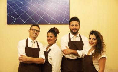 Rais Ristorante - Food Experience