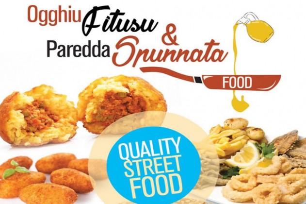 Ogghiu Fitusu & Paredda Spunnata Food