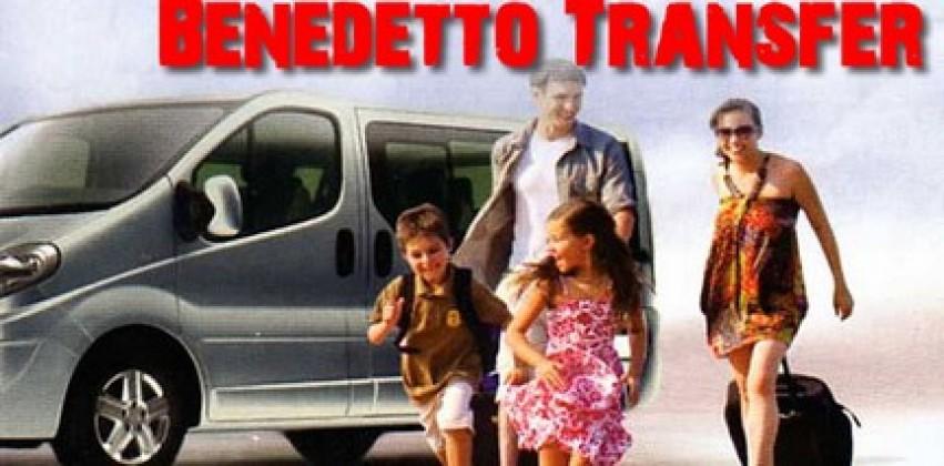 Benedetto Transfer