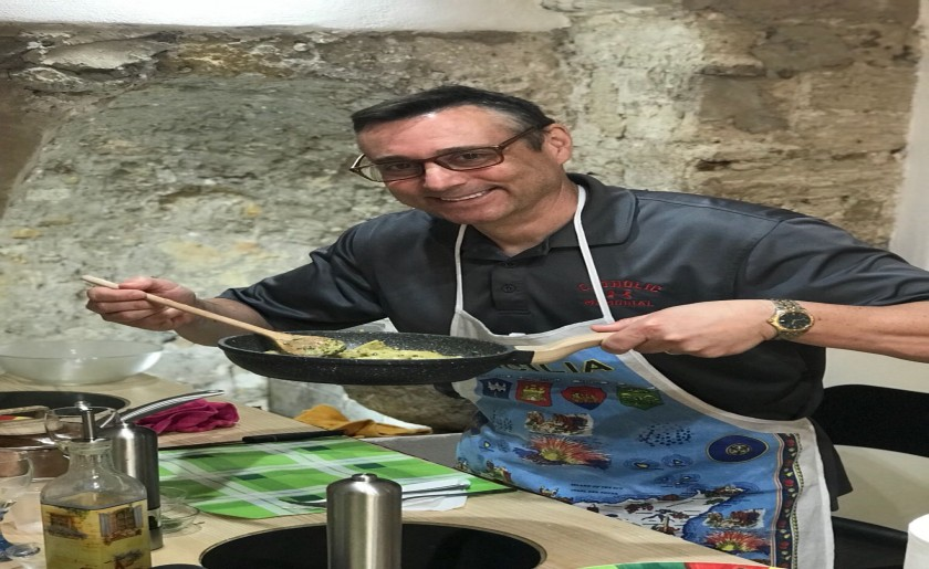 Cooking Class a Palermo