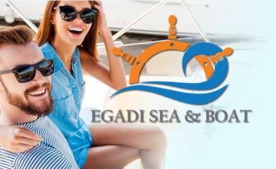 Egadi  Sea & Boat Tour in gommone da Trapani per Isole Egadi