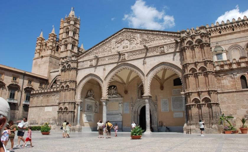 Unesco Tour Palermo, Monreale e Cefalù