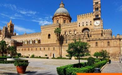 Tour Palermo da 120 euro