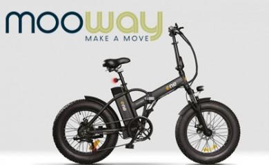 MooWay Noleggio Bici Scooter Auto E-bike