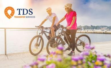TDS Transfer - Noleggio scooter e bici