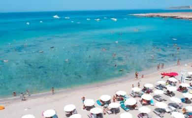 Baia Beach - Baia Santa Margherita