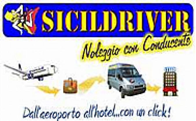 SICILDRIVER  Taxi – Transfer - Escursioni